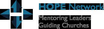 Hope Network Ministries Logo